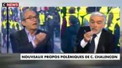 Pascal Praud et Ivan Rioufol s'écharpent violemment sur les gilets