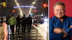 Celebrities Join Torontonians In Shock, Hope After Mass
