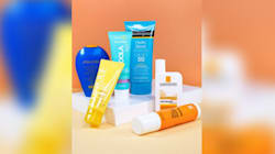 The Best (And Least Greasy) Sunscreens For Your