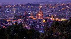 San Miguel de Allende la