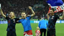 Croacia y el tiempo de revancha en el
