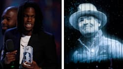 Daniel Caesar, Gord Downie And More Are This Year's Juno Award