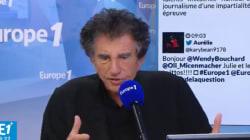 Jack Lang indigné par la Canopée des Halles à Paris, un