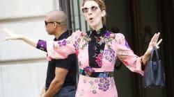 Con este video Celine Dion prueba que está teniendo un mejor año que