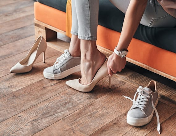 19 stylish shoes from Nordstrom's Winter Sale