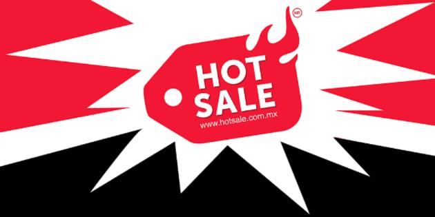 La quinta edición del Hot Sale será del 28 al 1 de junio en las tiendas participantes.