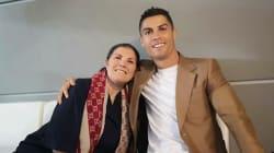 Ogni Cristiano è bell'a mamma sua: la madre di Ronaldo lo incoraggia su