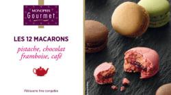60 Millions de consommateurs a testé des macarons, le meilleur rapport qualité-prix vient de