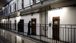 Il n'y a jamais eu autant de détenus dans les prisons