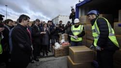 700 douaniers en renfort en France pour faire face au risque d'un