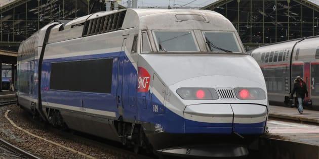 Grève SNCF: les prévisions de trafic pour samedi 19 mai