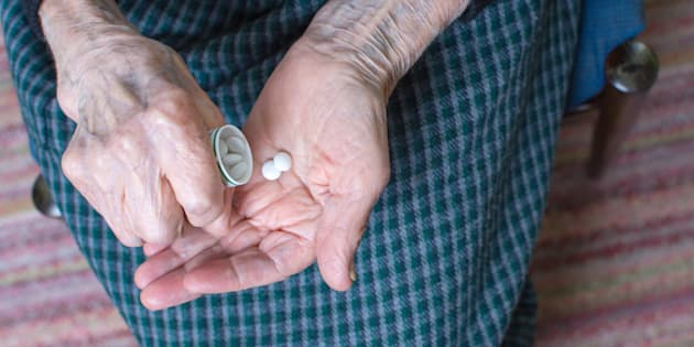 Some chronic pain medications are being sold for $20 per pill, Dr Ewen McPhee said.