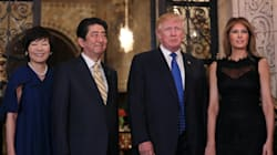 Japan's First Lady Gave Trump Silent Treatment At G-20