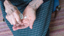 Elderly Forced To Sell Prescription Drugs To Make Ends Meet, Rural Doctors