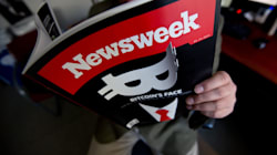 Newsweek's Top Editor And Staffers Suddenly