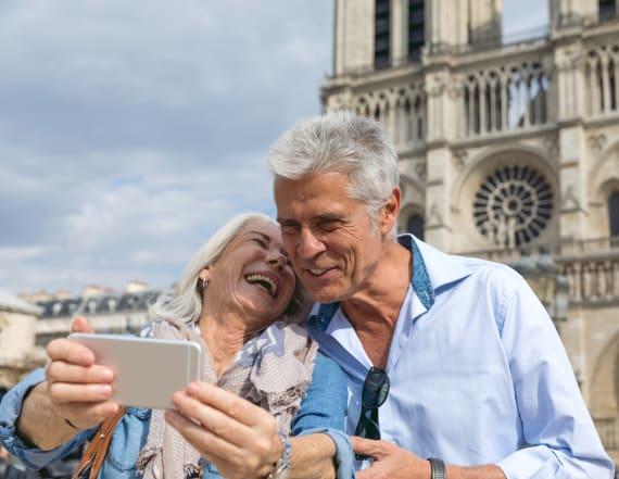 8 ways to optimize retirement travel