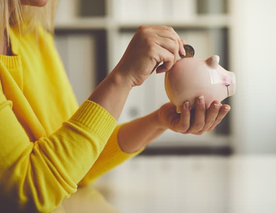 Unusual money moves that could set you up for life