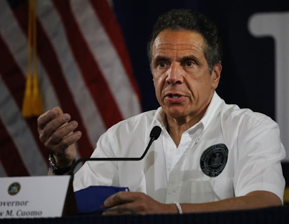 N.Y. officials furious with Cuomo for mixed signals