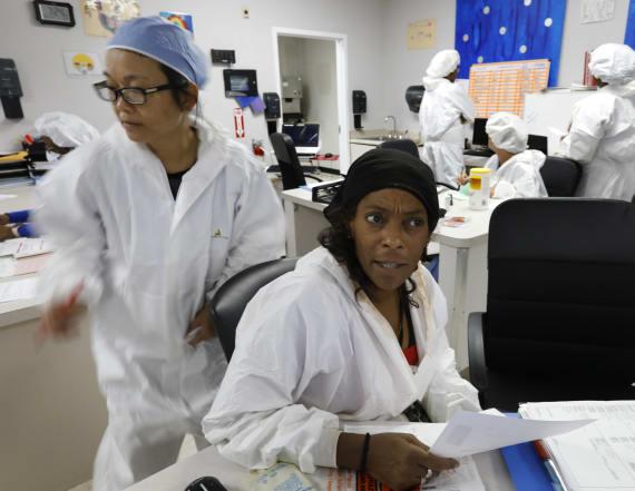 Houston ICUs surpass 100% capacity amid virus spike