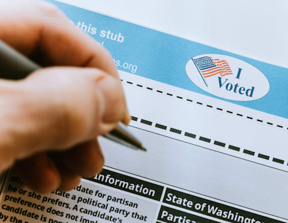 Penn. can not reject mail ballots due to signature