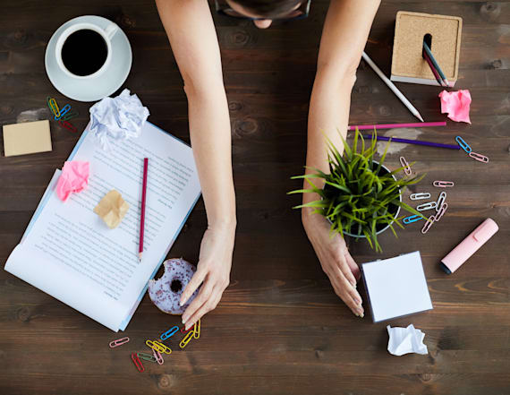 Easy workspace hack can drastically boost creativity