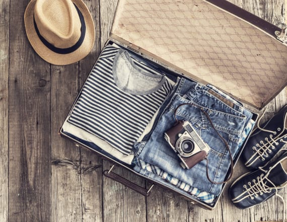 The 10 best travel bags for a weekend away