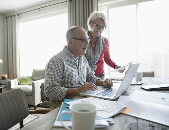 What retirees need to do in a bear market