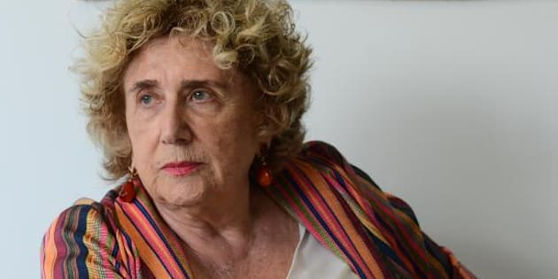 A socióloga Eva Blay professora titular da Universidade de São Paulo (USP) e coordenadora do Escritório USP Mulheres