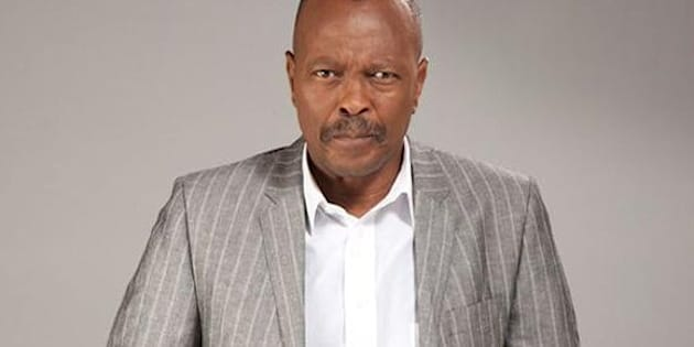 Sandy Mokwena.