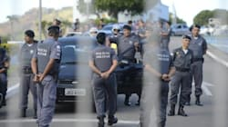 'Policiais estão se sentindo oprimidos', diz deputado Alberto