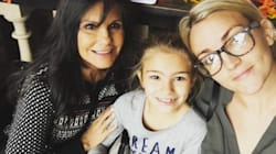 Jamie Lynn Spears' 8-Year-Old Daughter Reportedly 'Awake And