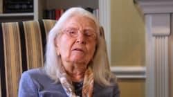 Le témoignage touchant d'une Américaine de 96 ans qui a attendu toute sa vie de pouvoir voter pour une