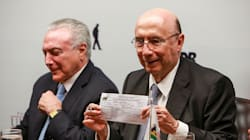 'M de Michel, M de Meirelles, M de MDB': O candidato que vai defender o legado