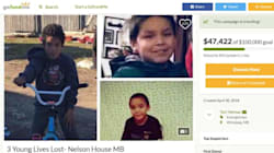 Fundraiser For Cree Boys Who Died In Crash Shows Strength Of