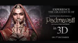 Padmavati Row: BJP's Objection Over Distorting History Is The Double Standard Of