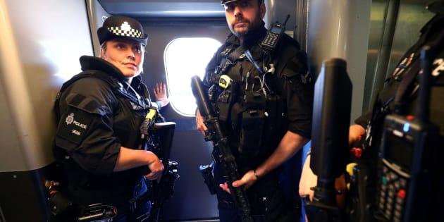 Manchester, ancora un arresto