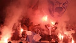 Une vingtaine d'interpellations à Lyon après le match, mais les Marseillais n'ont pas