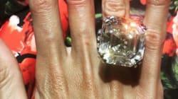 Un oligarca russo ha deciso che il vecchio diamante da 30 carati non era abbastanza per sua