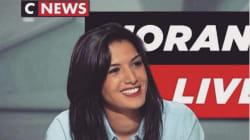 Elle démissionne de l'émission de Morandini: