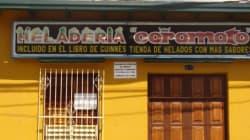 La escasez en Venezuela obliga a la famosa heladería de más de 800 sabores a cerrar sus