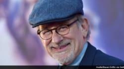スティーブン・スピルバーグ氏、最新作「レディ・プレイヤー1」で総興行収入100億ドルを初めて超える映画監督に