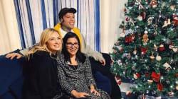 Con i 36mila euro raccolti per le nozze dei Ferragnez, Ramona tornerà a