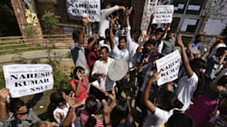 Left Alliance Makes Clean Sweep, Trouncing ABVP In JNU Students' Union
