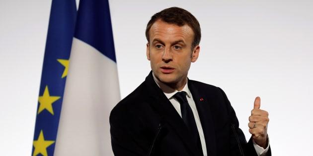 Plan Macron contre les violences faites aux femmes dans AC ! Brest