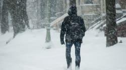 Plusieurs veilles de tempête hivernale pour le