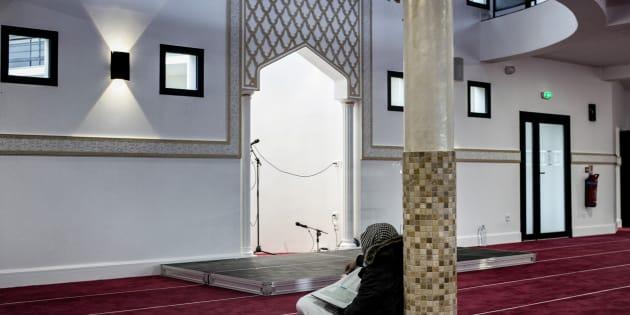 """(Illustration)Une mosquée """"légitimant le jihad armé"""" fermée en Seine-et-Marne"""