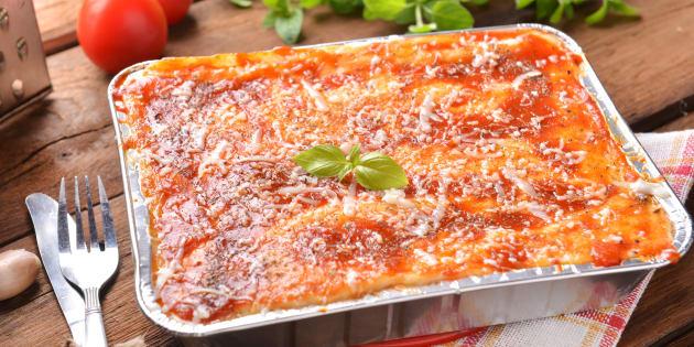 """""""60 millions de consommateurs"""" assure qu'il n'y a pas de viande de cheval dans les lasagnes et plats préparés"""
