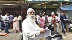 Demonetization: The Poor And Elderly Are Worst Hit By Modi's 'Financial Surgical