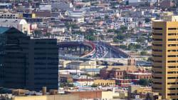 México y Estados Unidos echan la frontera debajo de la mesa: One region, one