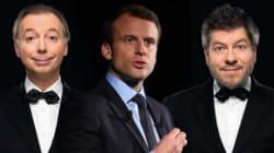 Macron a rendu à Chevallier Laspalès ce qui leur
